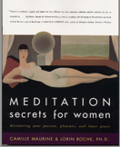 Meditation Secrets for Women cover
